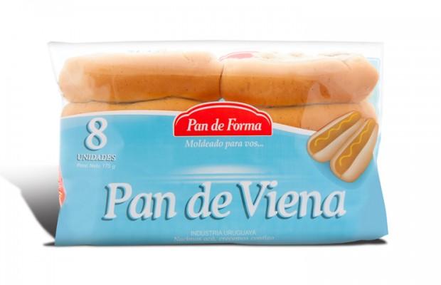 Pan de Viena